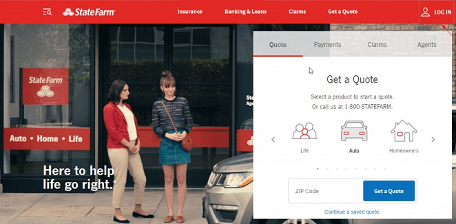 StateFarm Login | Complete Step by Step Guide 2020