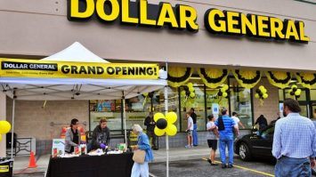 Complete Your Dollar General Survey At www.dgcustomerfirst.com