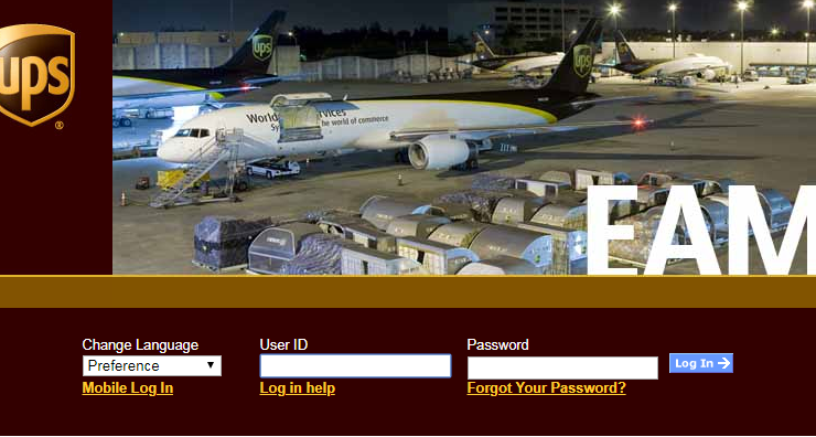 UPSers Employee Login Portal @ www.UPSers.com & Registration