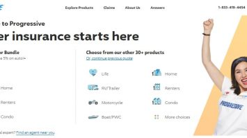 Progressive Auto Insurance Login Portal Guide