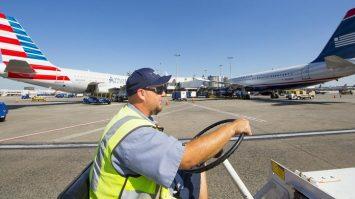 US Airways Employee Login at wings.usairways.com