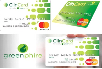 My ClinCard Cardholder Login Portal, Guide on How to Use it