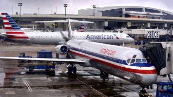 Access American Airlines Login Portal
