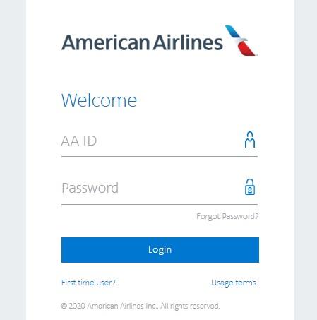 How to Access American Airlines Login Portal | Jetnet AA Login