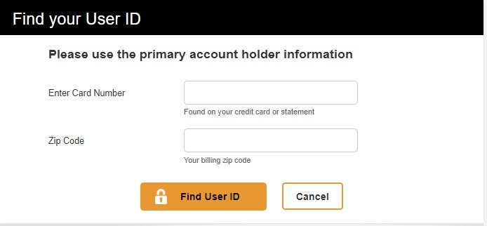 Dick's Credit Card Login Complete Guide