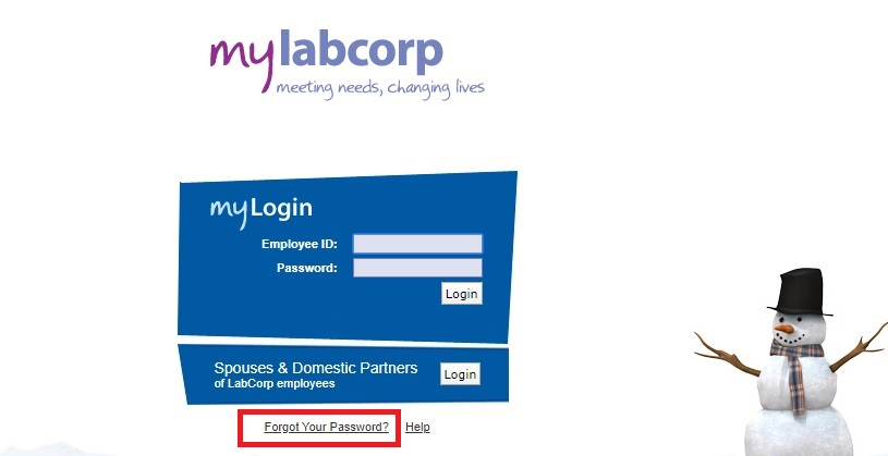 LabCorp Employee Login Complete Guide