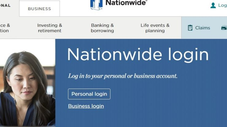 Nationwide Mutual Insurance Company Login Guide