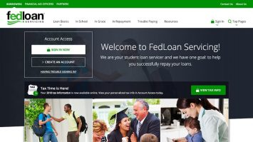 MyFedLoan Login | Access FedLoan Servicing Even as COVID 19 Spreads