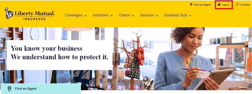 Benefits of Login and Claims| Liberty Mutual Insurance Account Login