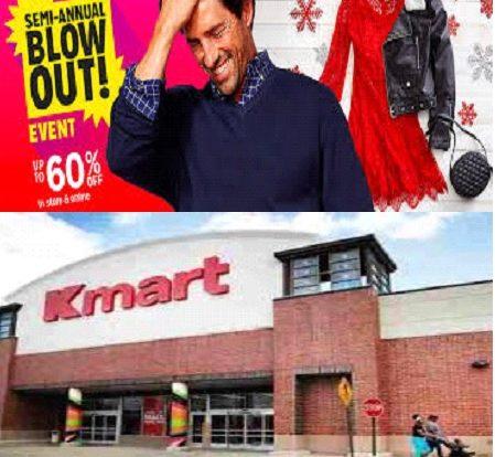 Complete Guide on Kmart Employee Login Portal @ mykmart.com
