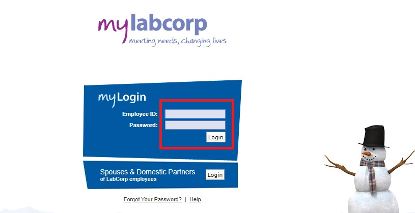 myLabCorp Employee Login Complete Guide