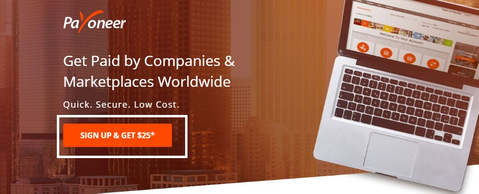 Payoneer Master Card and Everything you Need to Know