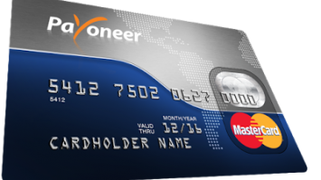 Payoneer MasterCard and Everything you Need to Know