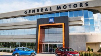 General Motor Employee Login Portal @ gmglobalconnect.com