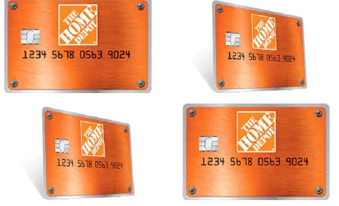 Mycard for Home Depot Credit Card Account Login