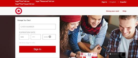 MyBalanceNow Login | Check MyBalanceNow Target Gift Card Balance