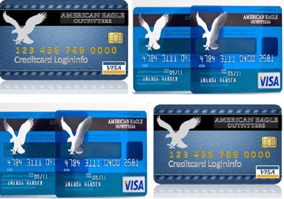 Pay Your American Eagle Credit Card, Benefits & Rewards