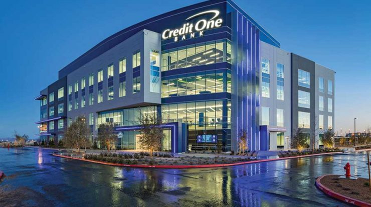 Credit One Account Services @ www.creditoneincrease.com