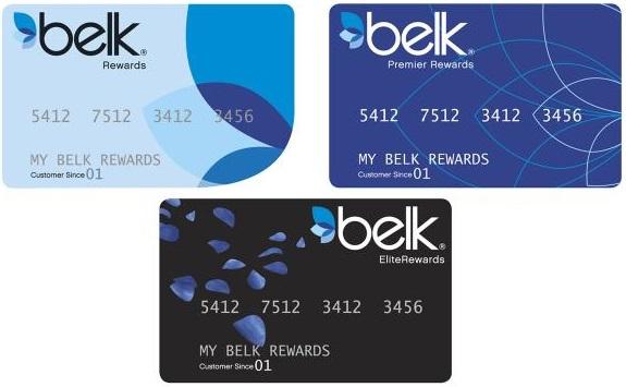 Belk Credit Card Benefits, Reward, and Cancel Belk Card