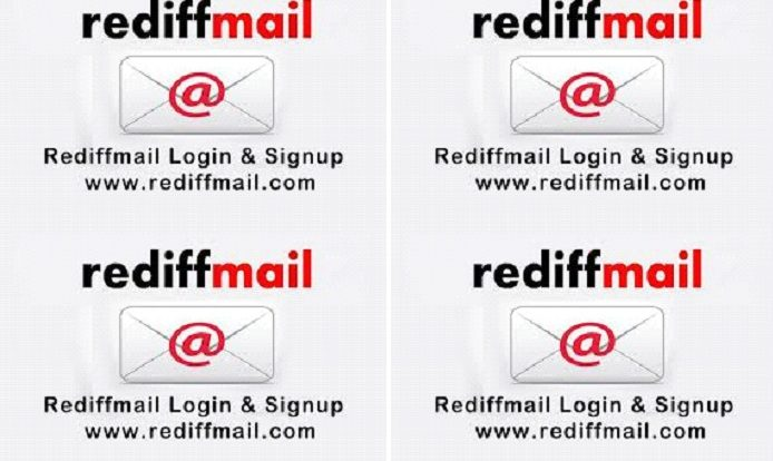 Sign Up Free Rediffmail, Rediffmail Login @ www.rediffmail.com