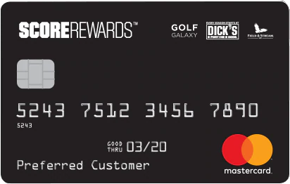 Guide on Dicks Sporting Goods Credit Card Payment