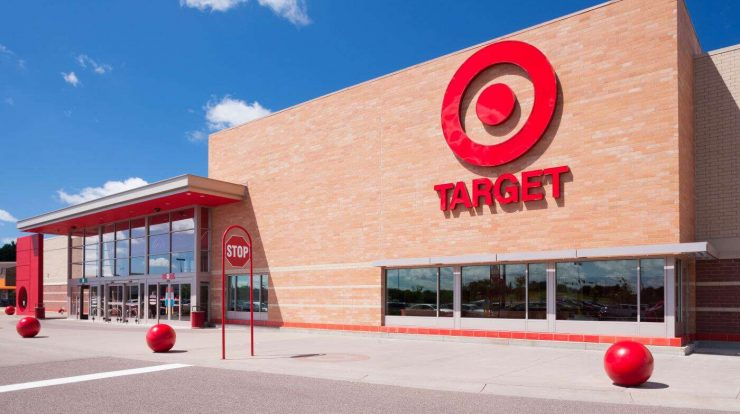 Review of the Target Red card Credit Card