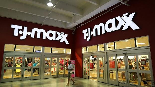 TJMaxx Credit Card Login, Payment Options