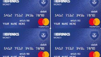 Brinks Prepaid MasterCard Review