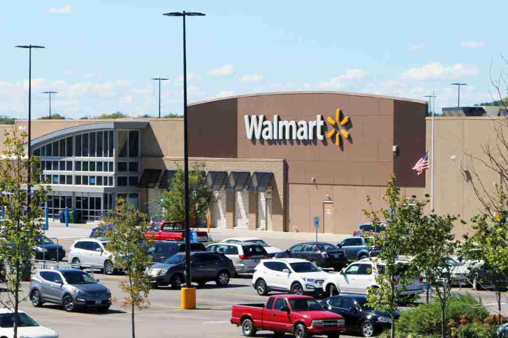 Walmart Money Card Review
