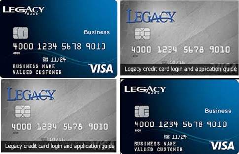Guide on First National Legacy Visa Card