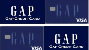 Gap Credit Card Review and Gap Visa Credit Card