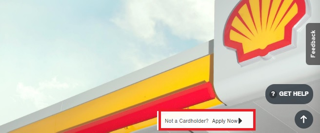 Shell Citi Credit Card Login
