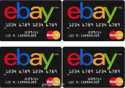 eBay Credit Card Application Process