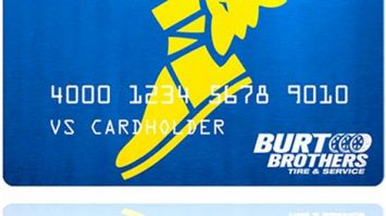 Apply Goodyear Credit Card, Login