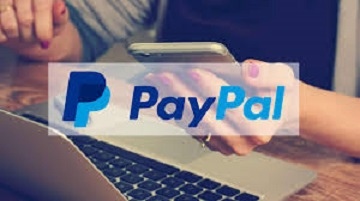 PayPal Credit Card Payment, Create an Account