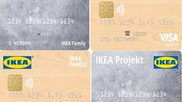 Ikea Credit Card Login