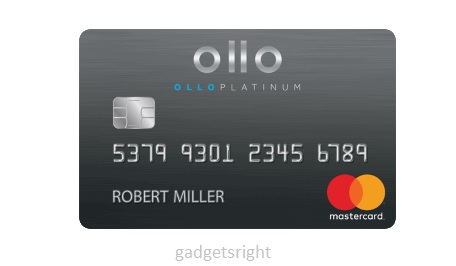 Ollo Card Review