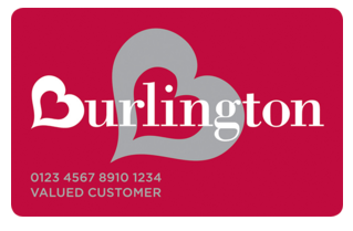 Burlington Credit Card Login Process