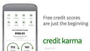 Credit Karma App