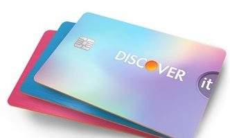 Discover it Student Cash Back Login