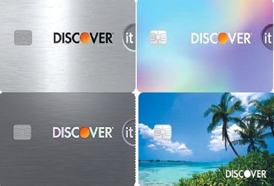 Best Discover it Credit Cards