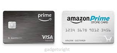 Amazon Credit Card Application Process