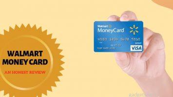 Walmart Credit Card Registration Process