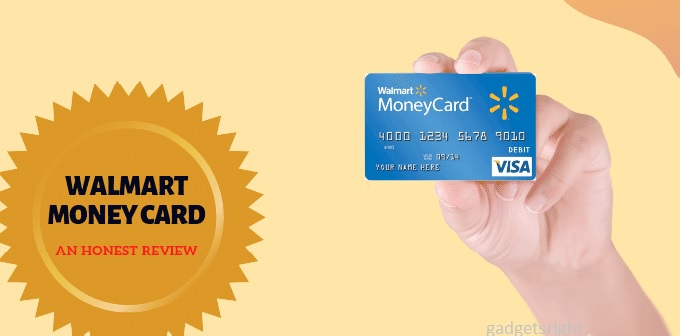 Walmart Credit Card Registration Process