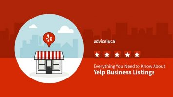Yelp Business Login