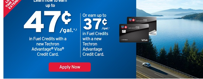 Chevron Credit Card Login and Payment