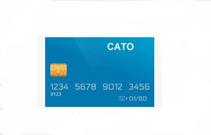 Cato Credit Card Review