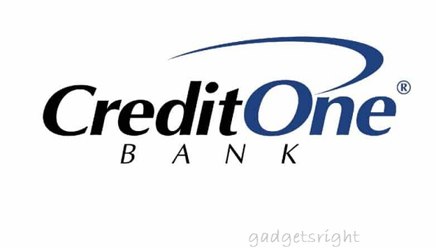 Credit One Bank Online Banking Login