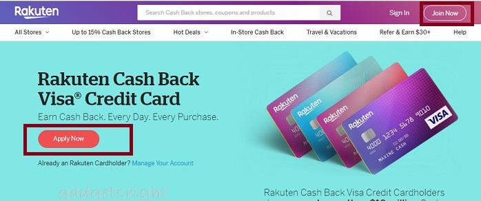 Rakuten Credit Card Review and Login Guide
