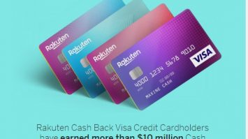 Rakuten Credit Card Review and Login Guide